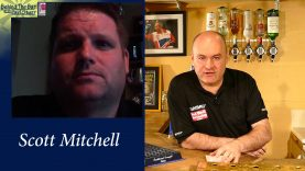 Behind the Bar Scott Mitchell discusses Premier League Cardiff