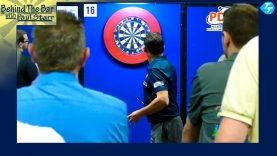 'Behind the Bar' with Gary Anderson & Stephen Bunting – Part 3