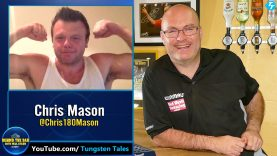 Chris Mason joins Paul and reviews the World Series Of Darts from Sydney