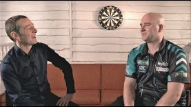 Darts 2017 Rob Cross Chasing the Dream