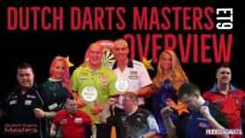 Dutch Darts Masters | Overview