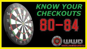 Learning Your Checkouts 80 Through 84 – Part 4