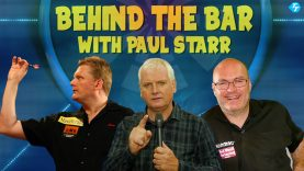 Rod Harrington from Perth & Alan Warriner-Little on This week's show