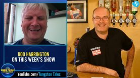 Rod Harrington reviews the action from Dubai and previews the World Cup of Darts