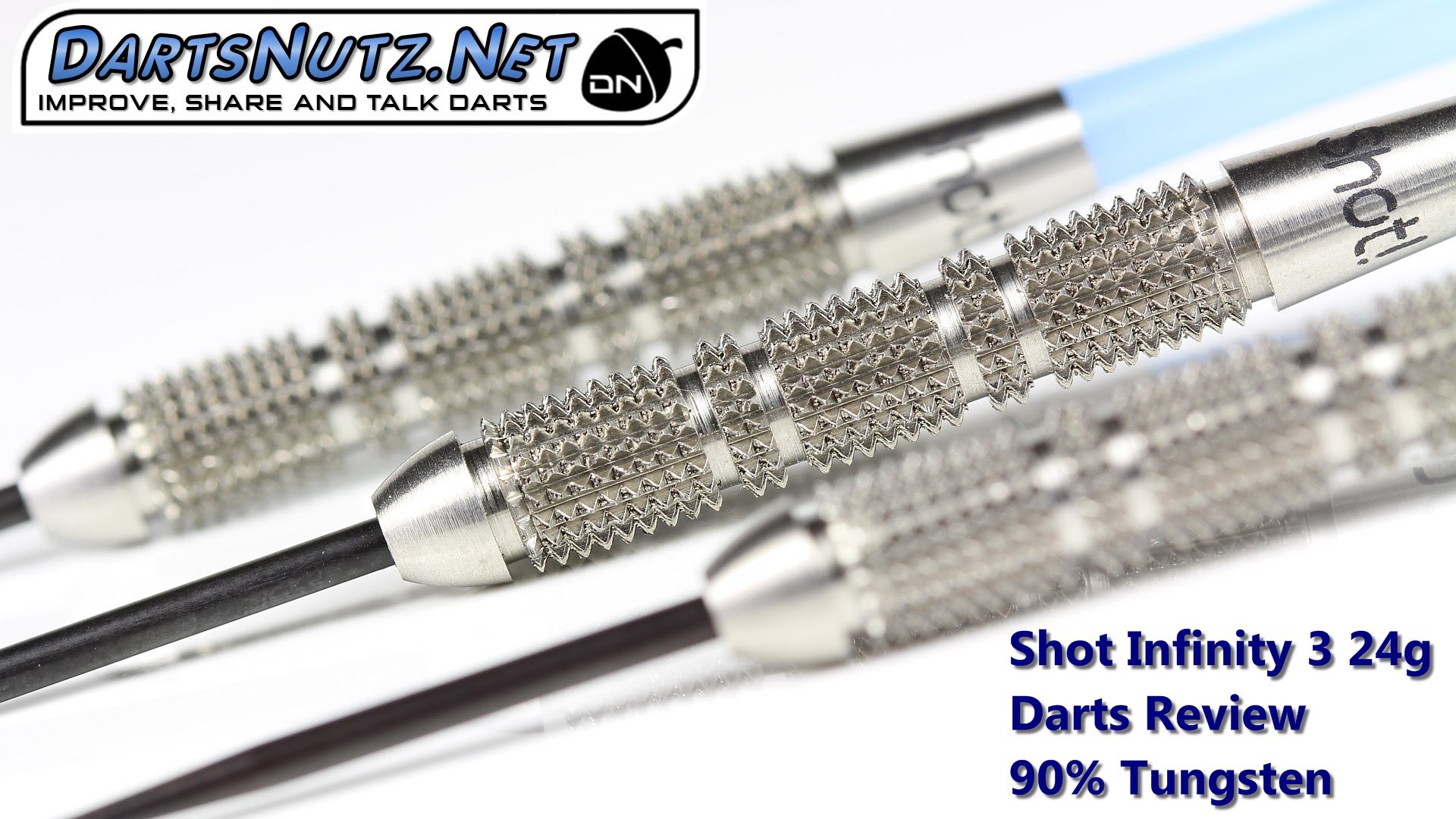 c7ab2c4bb53 Shot Infinity 3 24g darts review – Darts Planet