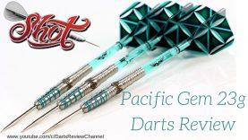 Red Dragon Peter Wright Mamba 24g darts review – Darts Planet