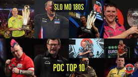 Slow Mo 180s | PDC Top 10