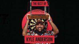 THE BEST OF KYLE ANDERSON