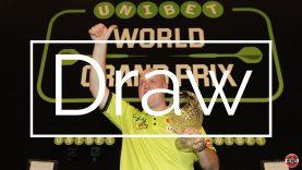 Unibet Grand Prix | Draw