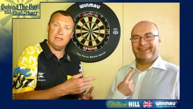 Wayne Mardle Previews the Premier League in Rotterdam