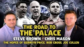 World Darts Championship Preview Show | Gerwyn Price – Rob Cross – Joe Cullen | Player Breakdown