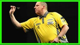 World grand prix results live: darts updates from dublin