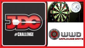 WWD Attempts The JDC Challenge