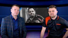 Adrian Lewis v Aleksandr Oreshkin or Kevin Munch | World Darts Championship Preview & Game Breakdown