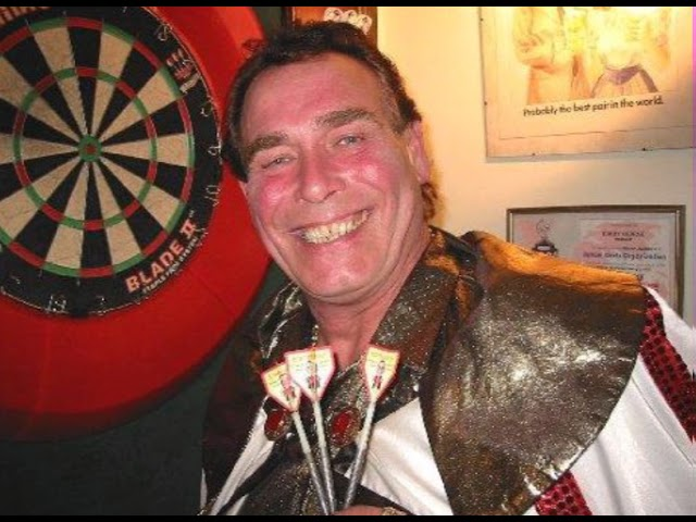 Bobbys Theme 1980 Darts Song By The BDO British Team