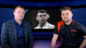 Justin Pipe v Xiao Chen Zong or Bernie Smith | World Darts Championship Preview & Game Breakdown