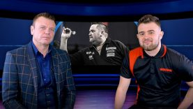 Alan Norris v Kim Viljanen | World Darts Championship Preview & Game Breakdown