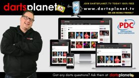 AWESOME NEW FEATURES | FREE MERCHANDISE | LATEST DARTS PLANET NEWS | DARTS PLANET TV