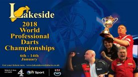 BDO World Darts Championships 2018