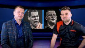 Benito van de Pas v Steve West | World Darts Championship Preview & Game Breakdown