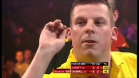 BEST MOMENTS IN DARTS #1