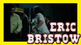 Cheeky Checkout – Eric Bristow – Exhibition Match 1979