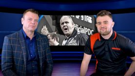 Ian White v Willard Bruguier or Cody Harris | World Darts Championship Preview & Game Breakdown