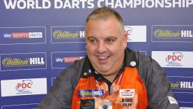 James Richardson: Changing my darts led me to where I am | 4-1 Win Over Alan Norris | #WHDarts
