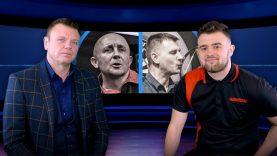 James Wilson v Krzysztof Ratajski  | World Darts Championship Preview & Game Breakdown