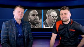 Kyle Anderson v Peter Jacques | World Darts Championship Preview & Game Breakdown