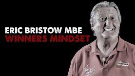Legend of Darts  – Eric Bristow MBE on Winners Mindset