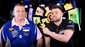 Mark McGeeney Into The Final To Play Glen Durrant | 6-4 win over Michael Unterbuchner