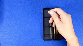 Mervyn King Gold 22g Darts Review