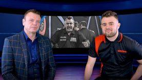 Peter Wright v Diogo Portela | World Darts Championship Preview & Game Breakdown