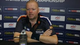 Raymond van Barneveld 4-1 Vincent van der Voort  | William Hill World Darts Championship