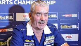 Steve Beaton: I Didn't Want To Play First.. I Can Go Away For A Week Now | Beaton vs O'Connor