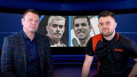 Steve Beaton v William O'Connor   World Darts Championship Preview & Game Breakdown