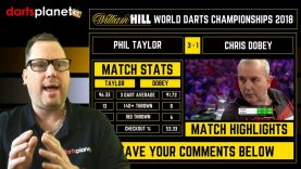 WORLD DARTS CHAMPIONSHIPS | DAY 2 HIGHLIGHTS, RESULTS & ANALYSIS