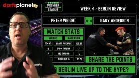 Berlin Premier League Darts Review, Did Berlin Live Up To The Hype?