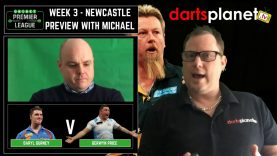 Night 3 Preview & Predictions   Unibet Premier League With Special Guest Michael