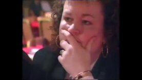 Rusel vs Brown Darts World Championship 1994 Round 1