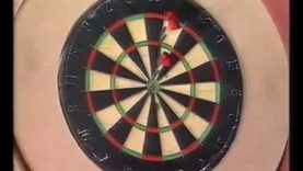 Kenny vs Gedney Darts World Championship 1994 Round 2