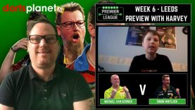 Night 6 Unibet Premier League Preview & Predictions From Leeds With Special Guest Harvey Marsh