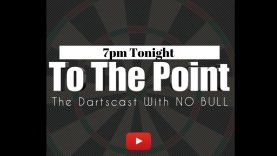 To The Point With Chris Mason – 25th March 2018