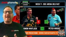 Night 9 Unibet Premier League Predictions & Preview From Belfast