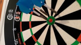 Darts Coaching With Dynamite Dave personal advice Danfromspout