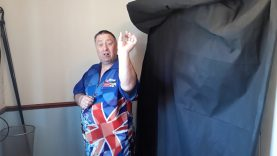 Darts Hints & Tips & Advice, Personal coaching Bradders