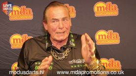 "Bobby George – ""I didn't join the PDC because no one asked me"""
