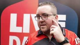 "Stephen Bunting – ""I wouldn't keep putting myself through it if I wasn't good enough"""