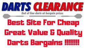 Target Wayne Mardle Gen 2 22g darts review